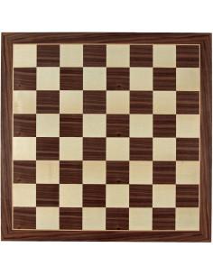 Tablero de ajedrez...