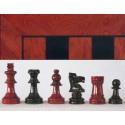 staunton 3 rojo/negro           FS-3/RN TRN-1