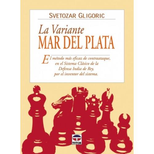 VARIANTE MAR DEL PLATA LA