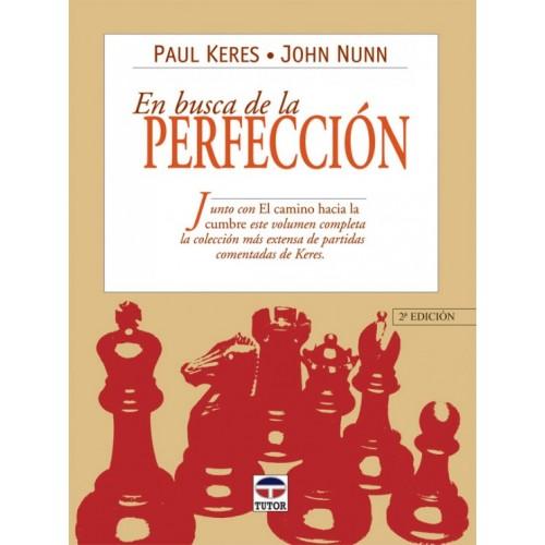 EN BUSCA DE LA PERFECCION. 2ª ED.