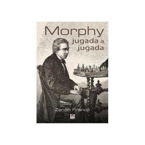 Morphy. Jugada a jugada