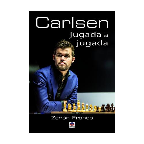 CARLSEN.  JUGADA A JUGADA