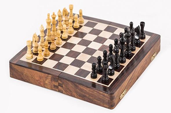 Comprar ajedrez