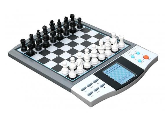 Comprar ajedrez electronico