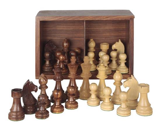 Comprar piezas de ajedrez
